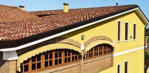 Colognola ai Colli (VR) - Coppo del Borgo Antichizzata Siena Antico Fiammato | 0001861_VR12_03